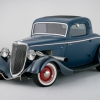 34 Ford Coupe 2
