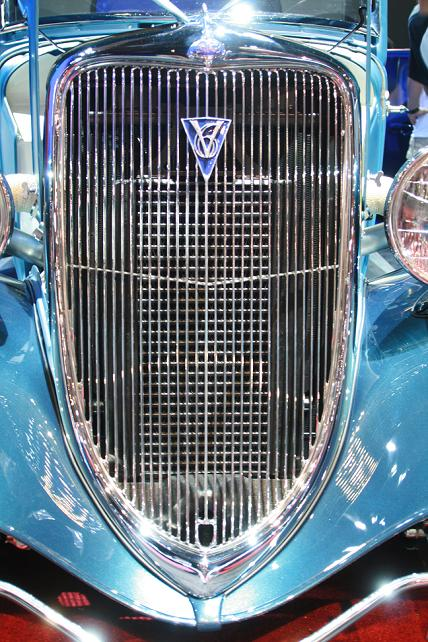 '34 Grill