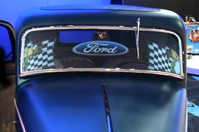 Ford Reflection