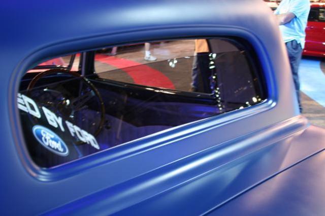 '34 Rear Window