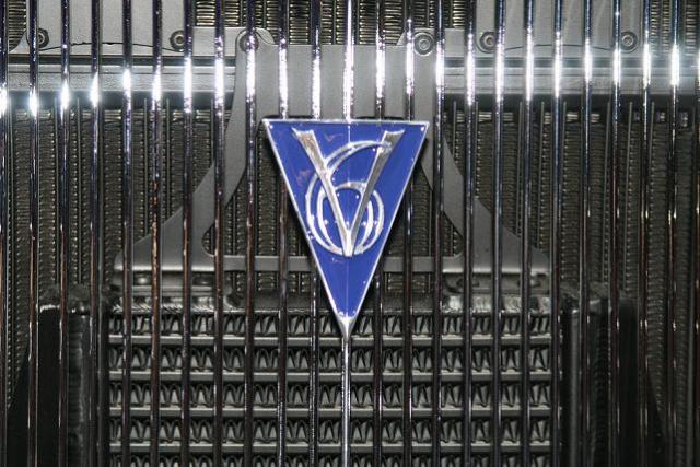'34 Badge