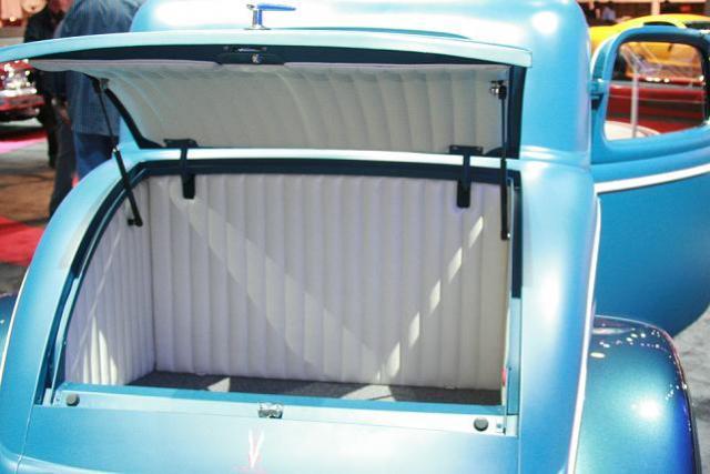 '34 Trunk