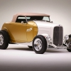 SO-CAL '32 Coyote Roadster